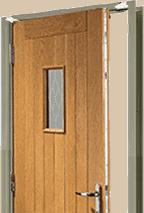 Federal Doors Wood Door Products
